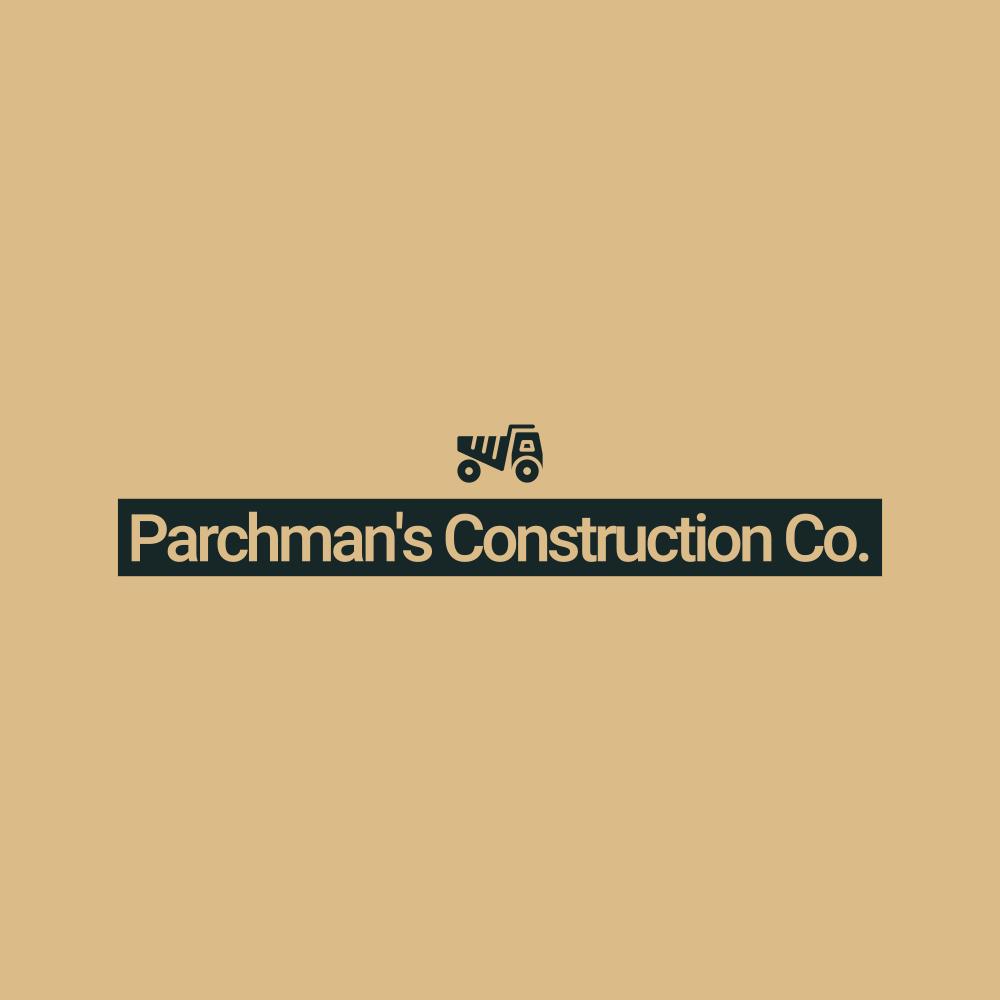 Parchman's Construction Co.