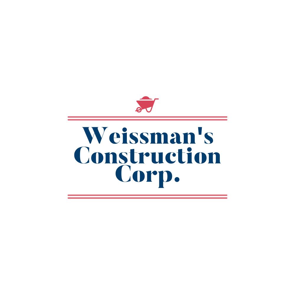 Weissman's Construction Corp.