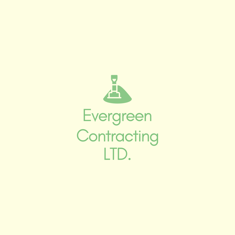 Evergreen Contracting LTD.