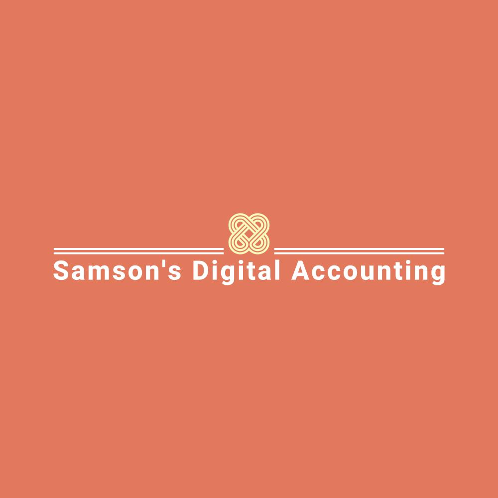 Samson's Digital Accounting