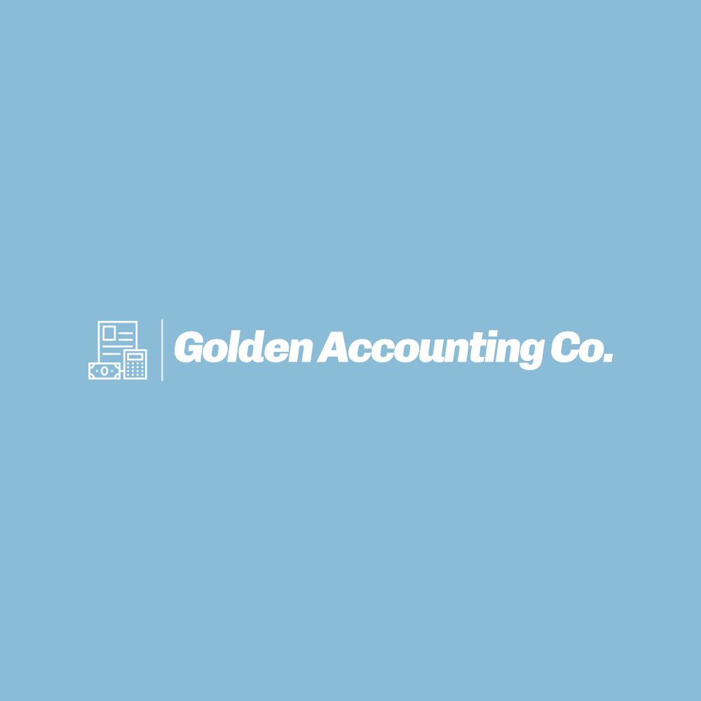 Golden Accounting Co.