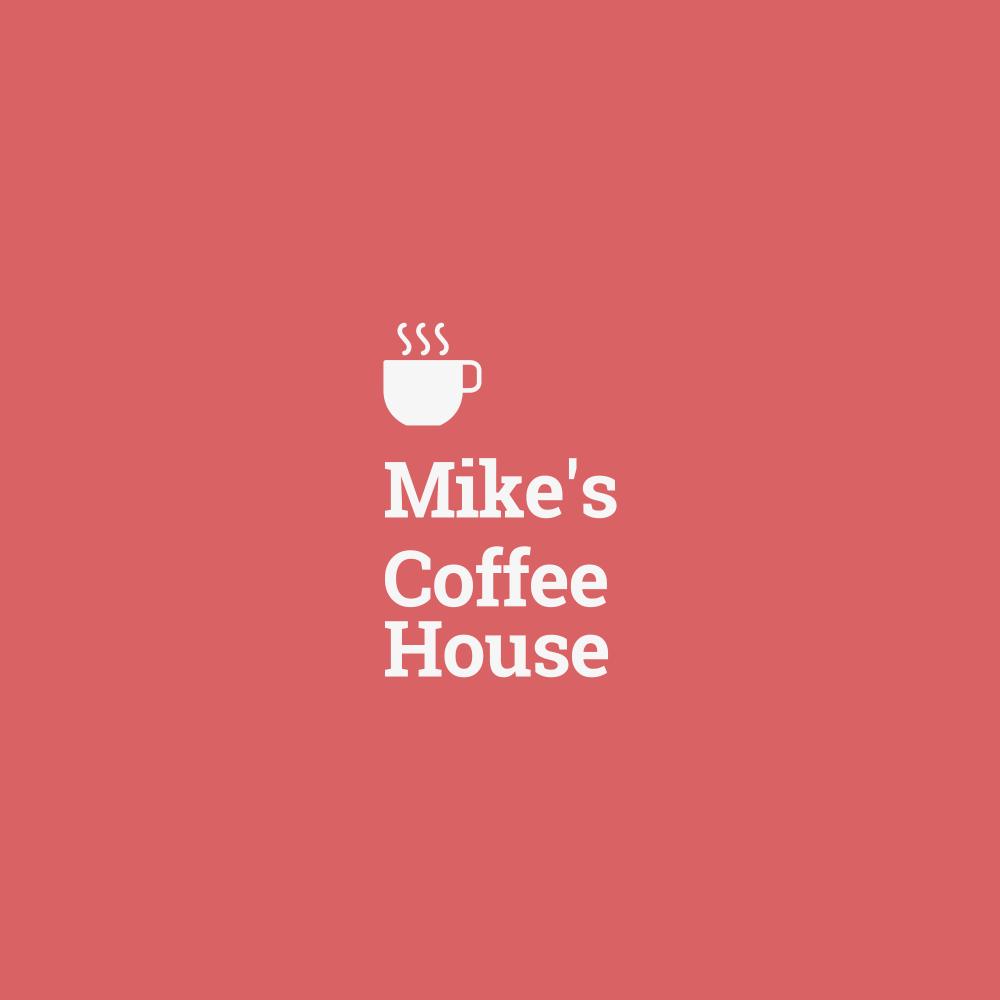 Mike's Coffee House
