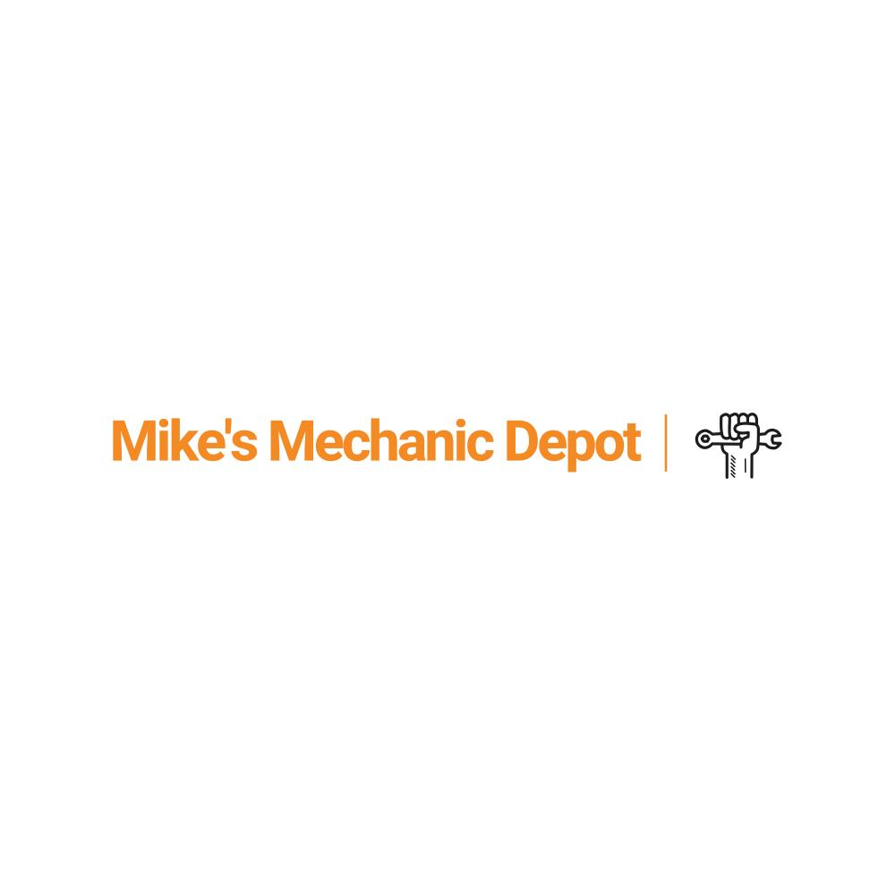 Mike's Mechanic Depot