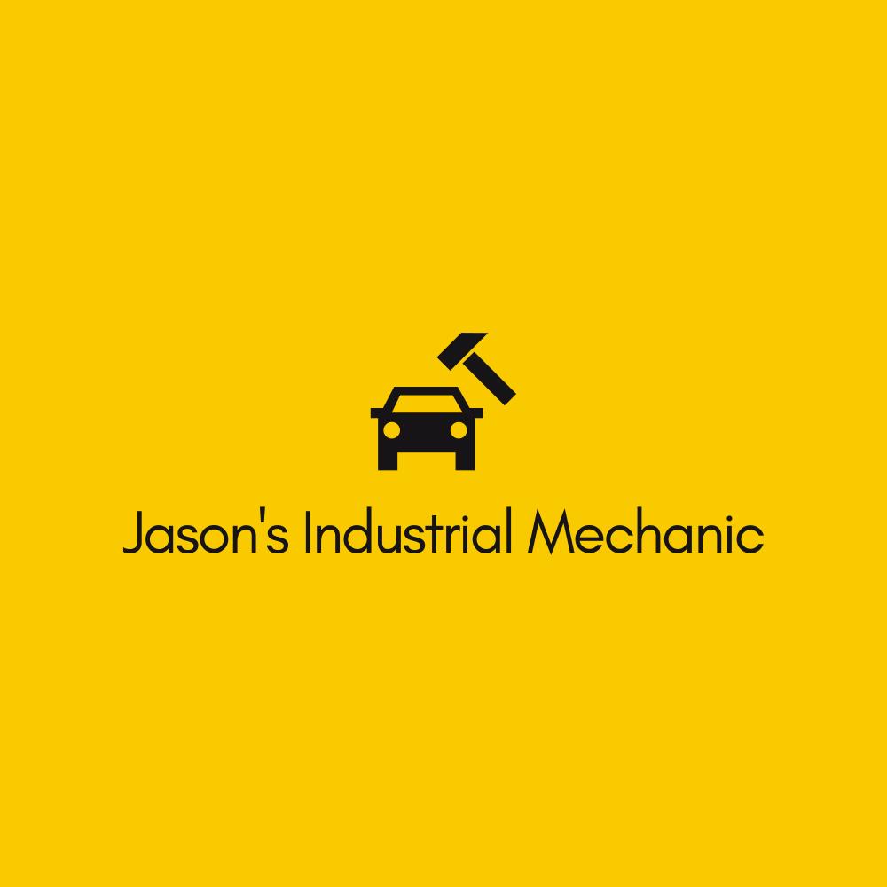 Jason's Industrial Mechanic