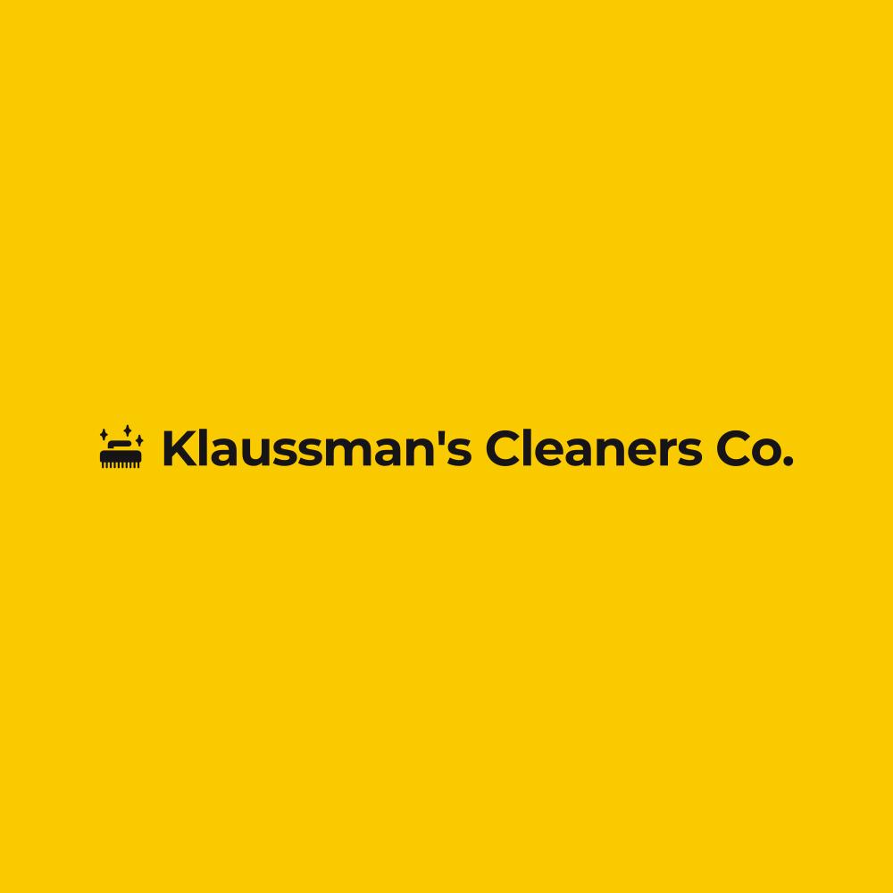 Klaussman's Cleaners Co.