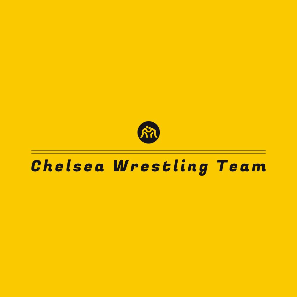 Chelsea Wrestling Team