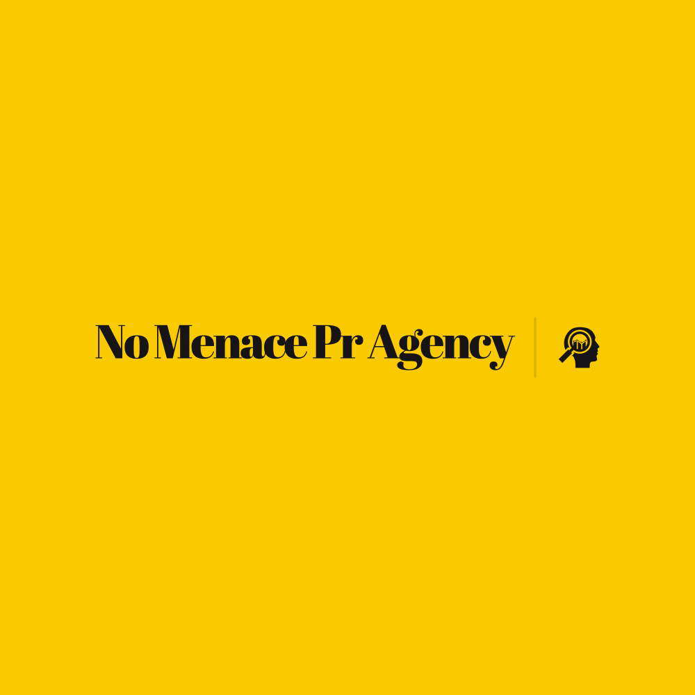 No Menace PR Agency
