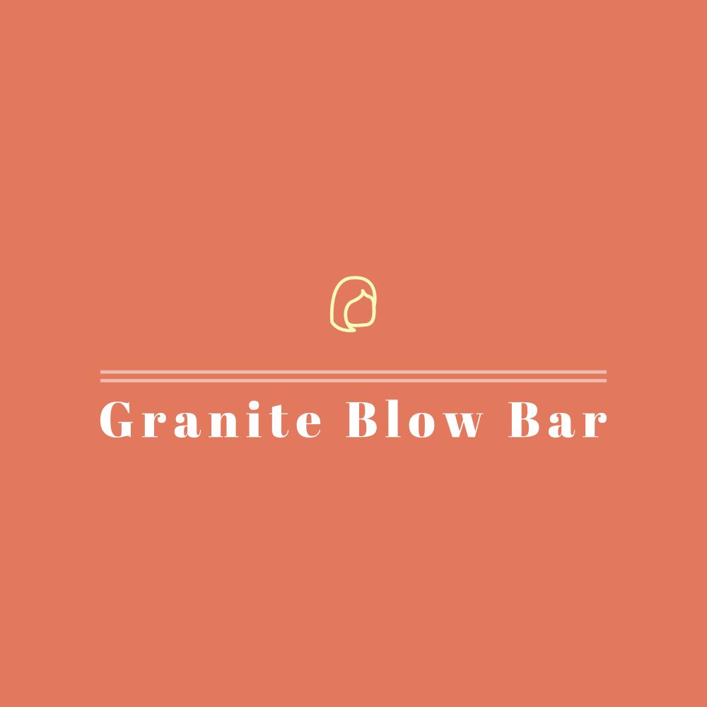 Granite Blow Bar