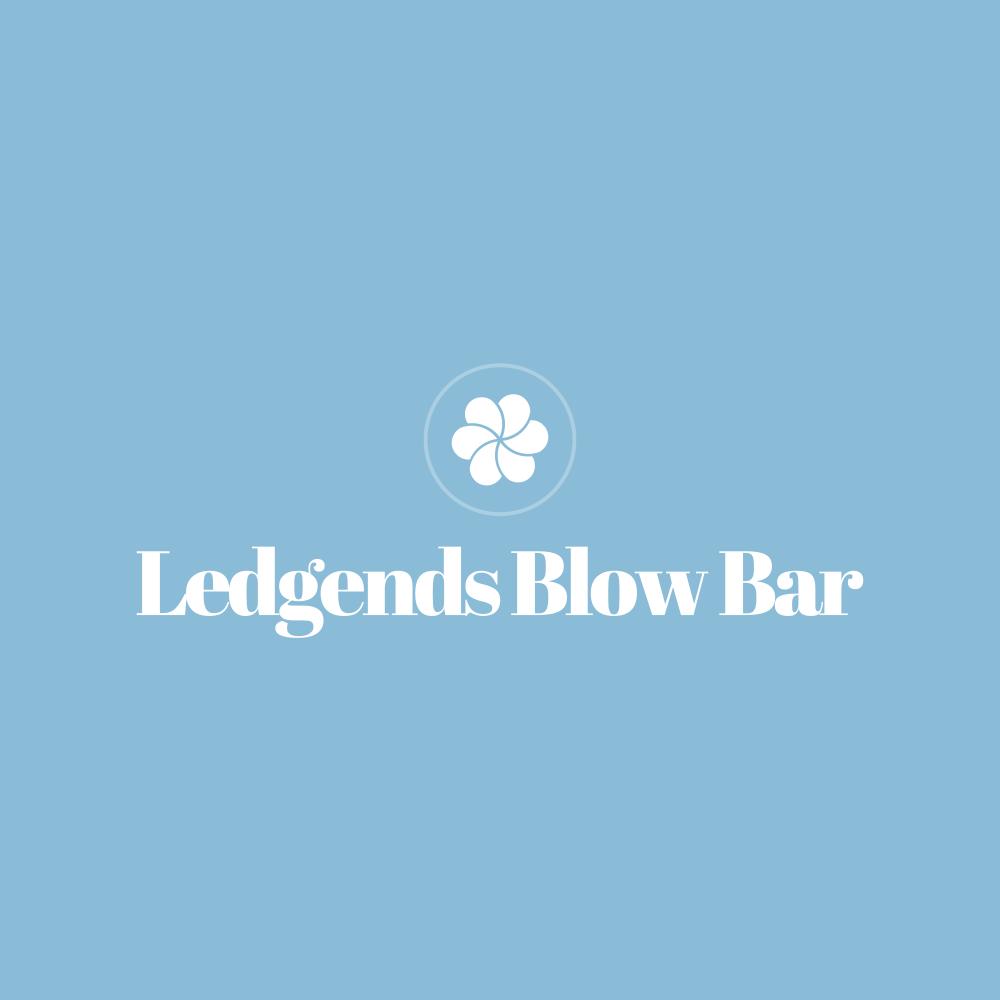 Ledgends Blow Bar