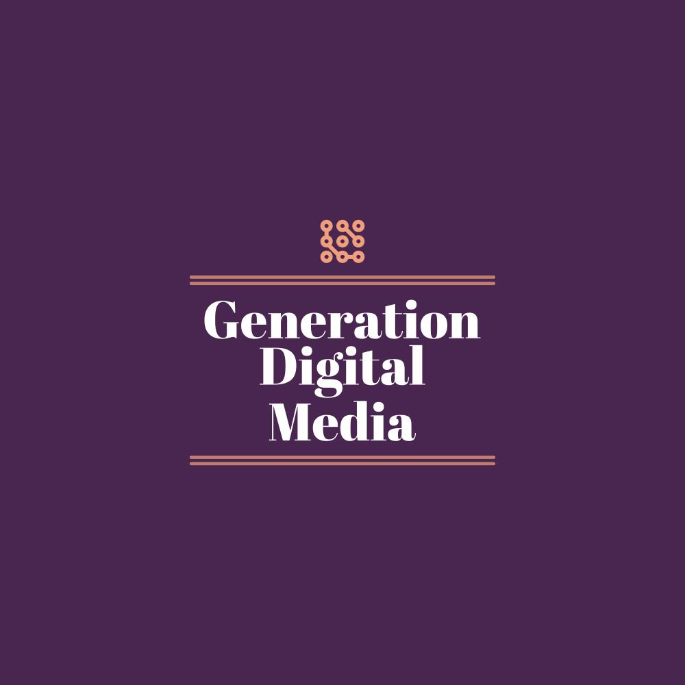 Generation Digital Media