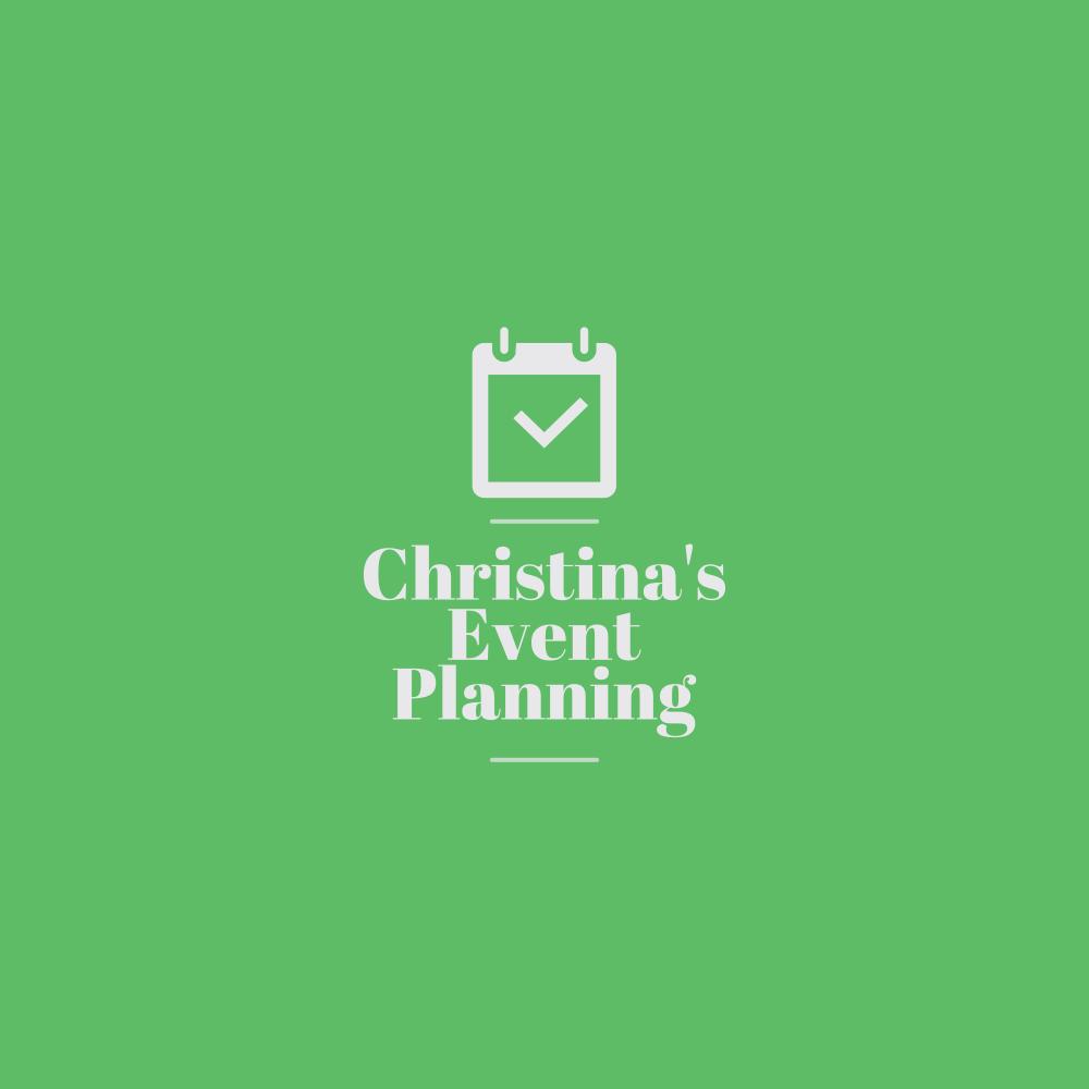 Christina's Event Planning