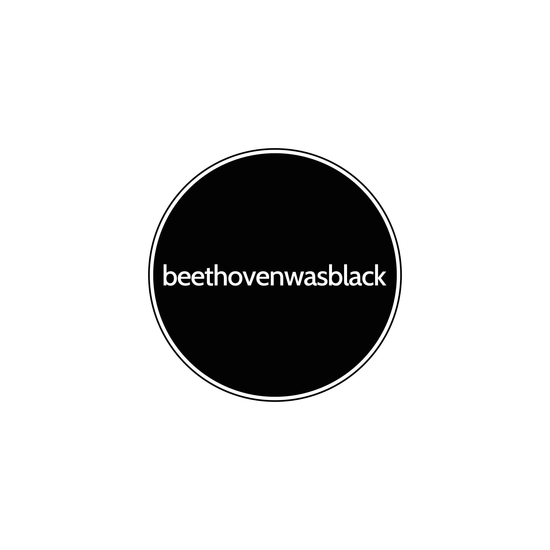 beethovenwasblack