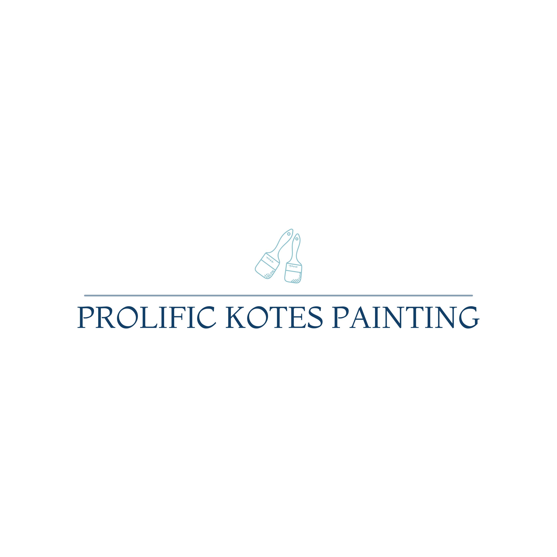 PROLIFIC KOTES PAINTING