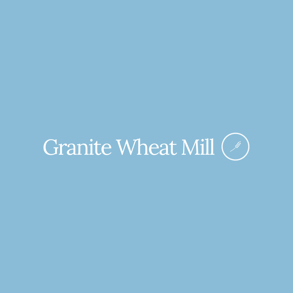 Granite Wheat Mill