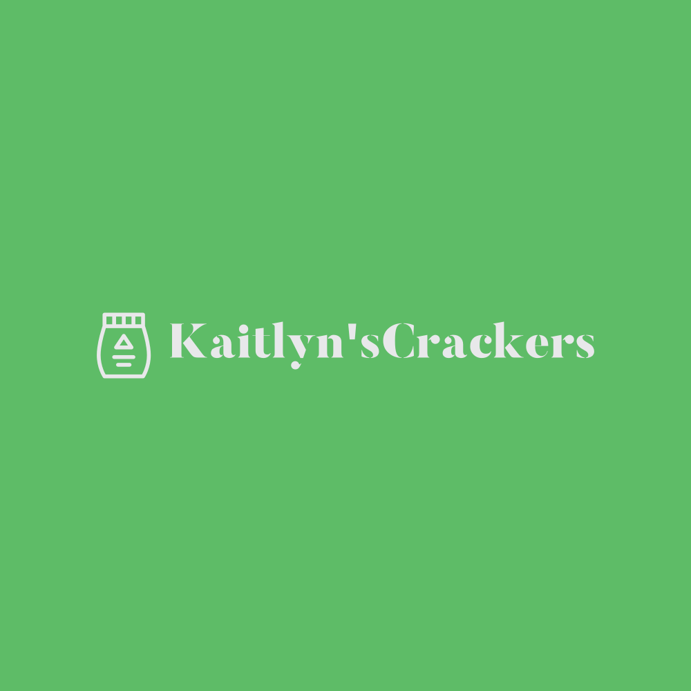 Kaitlyn's Crackers