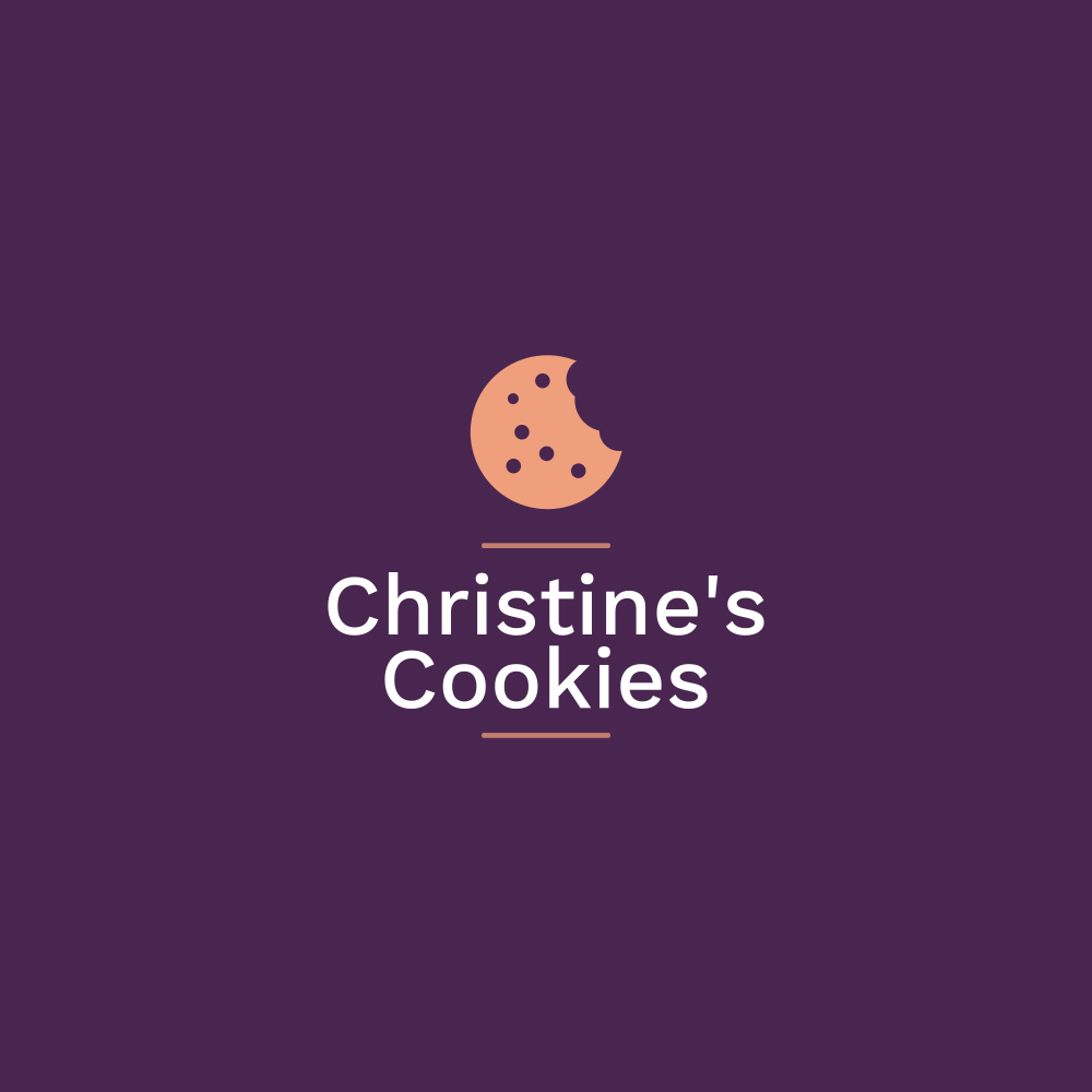 Christine's Cookies