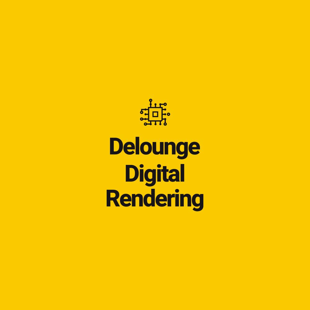 Delounge Digital Rendering