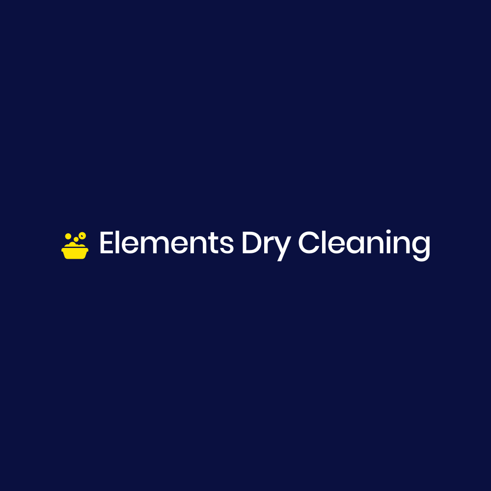 Elements Dry Cleaning