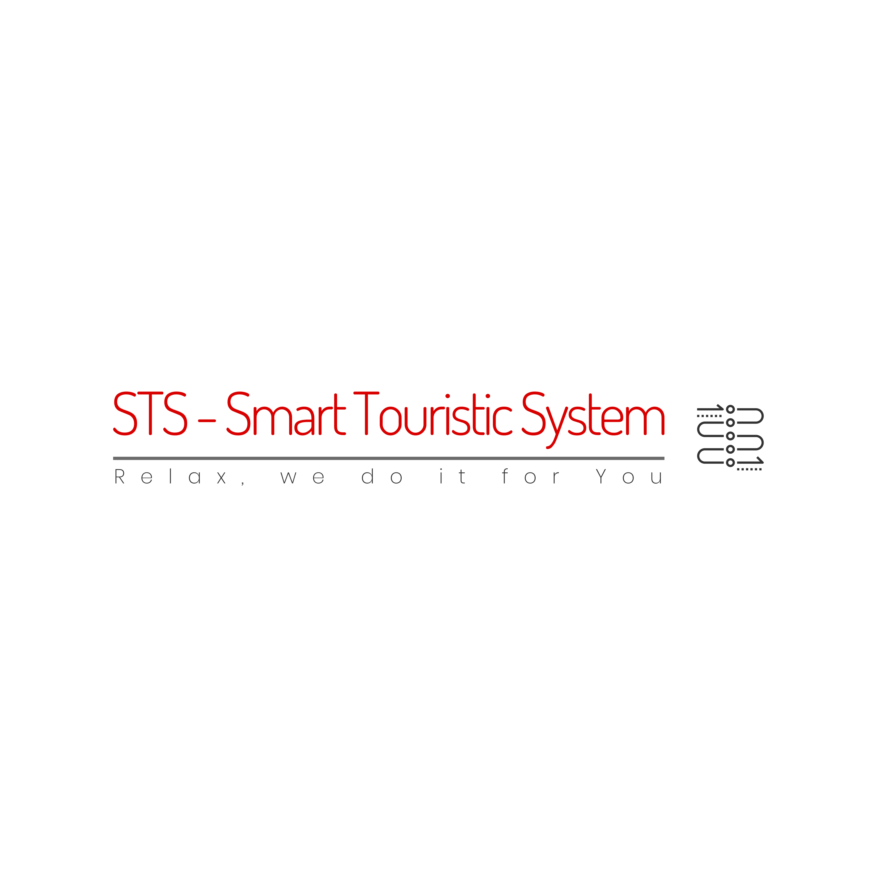 STS - Smart Touristic System
