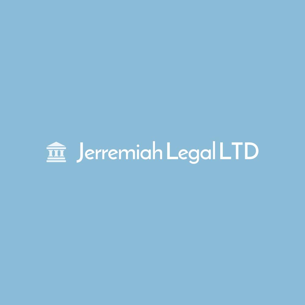Jeremiah Legal LTD