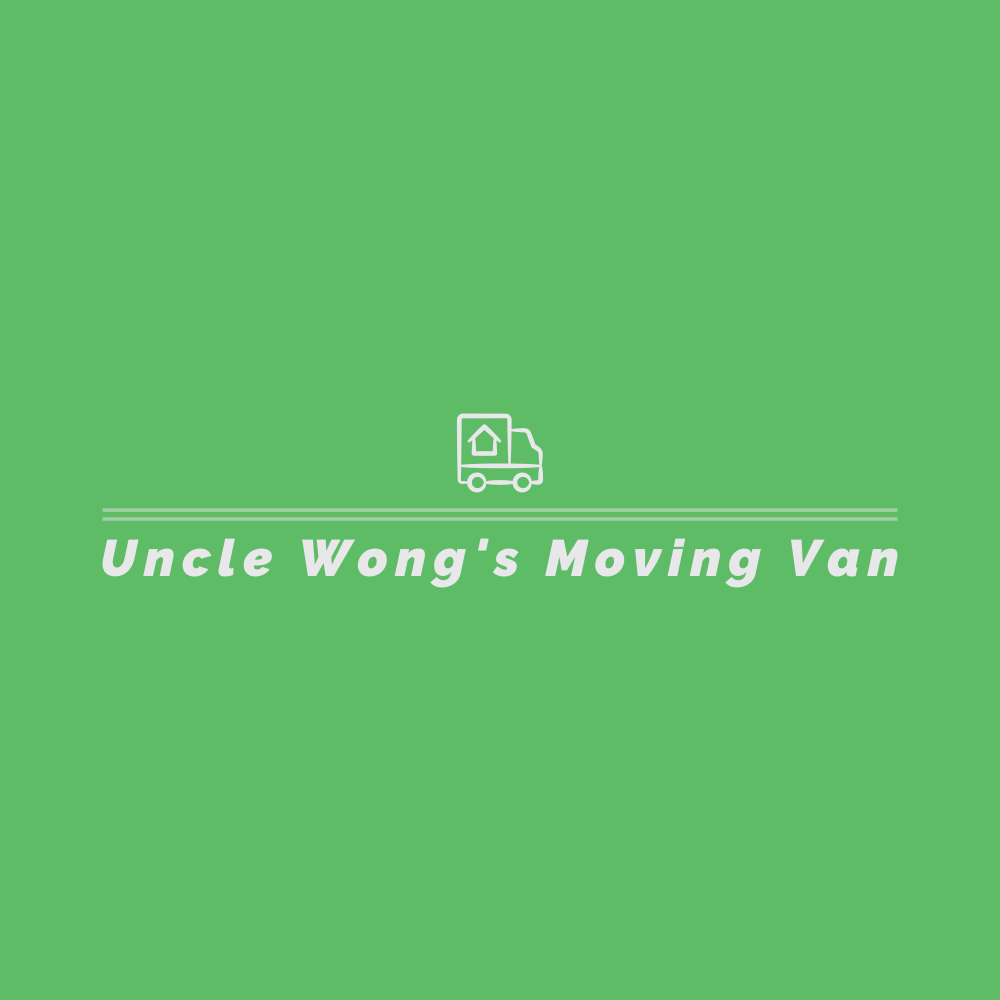 Uncle Wong's Moving Van