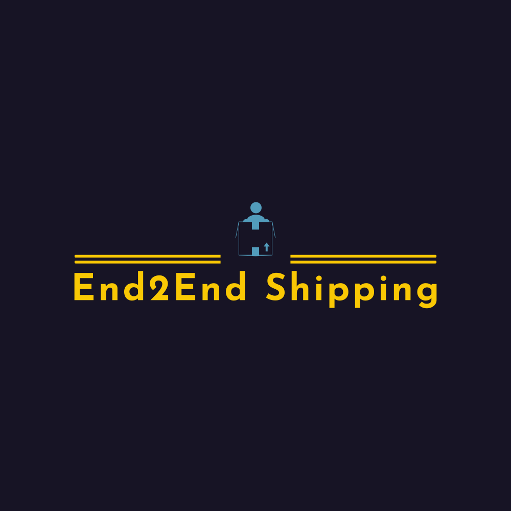 End2End Shipping