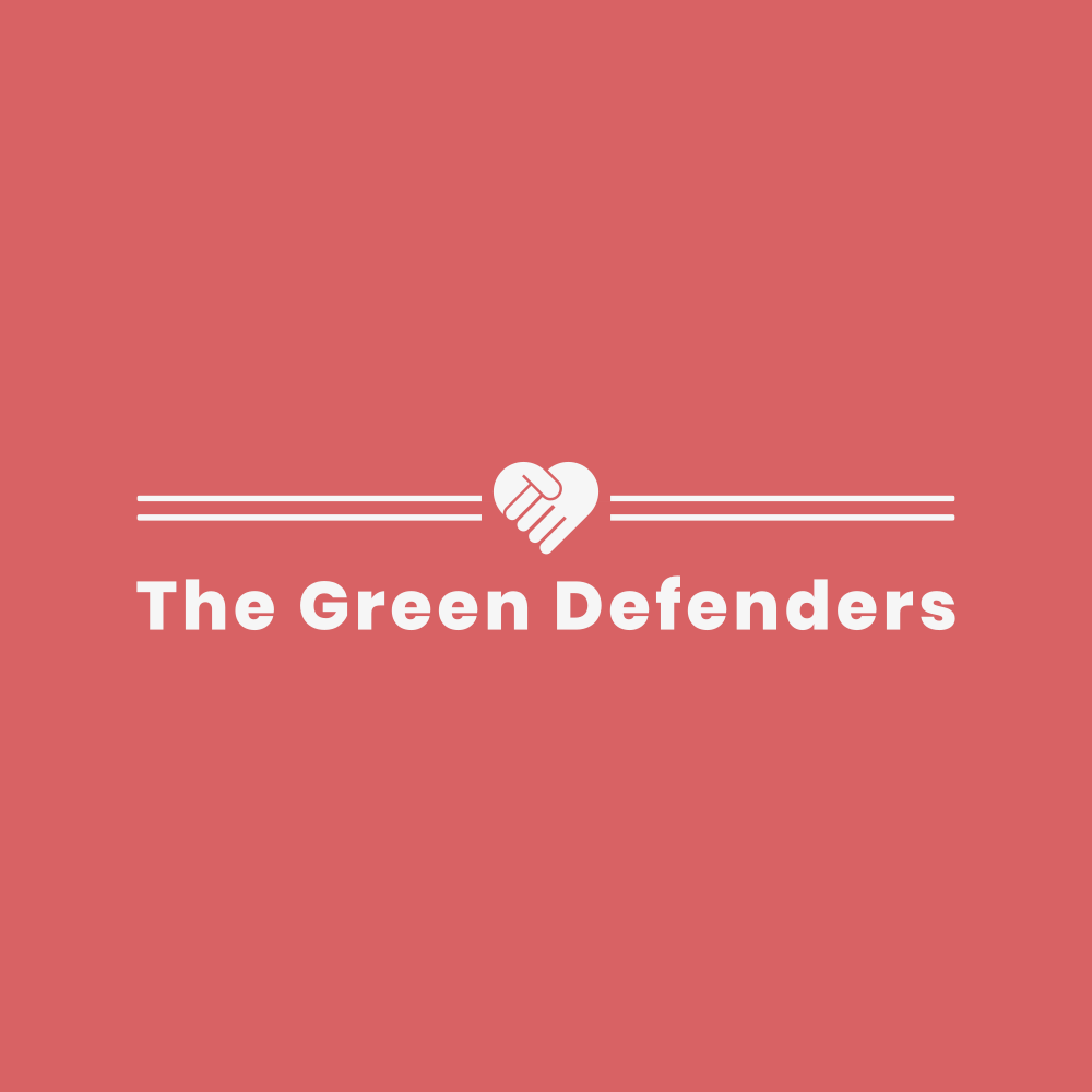 The Green Defenders