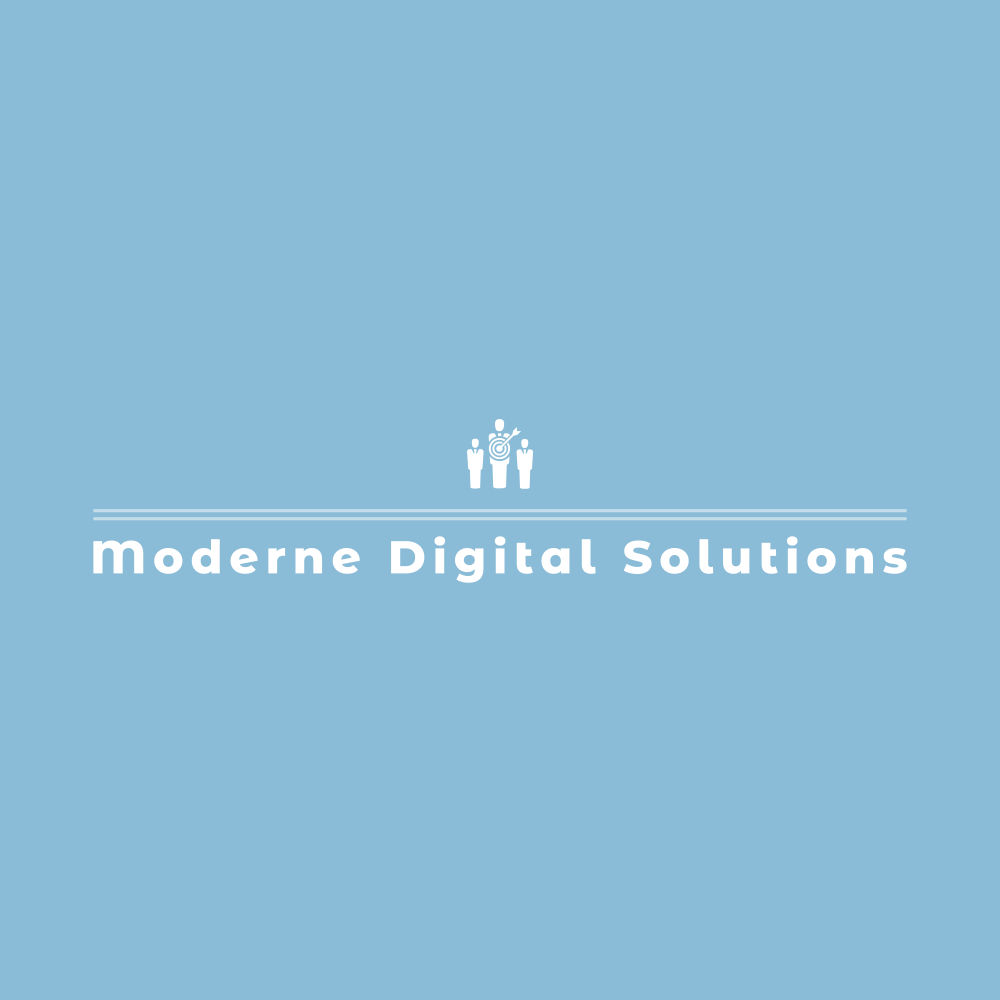 Moderne Digital Solutions
