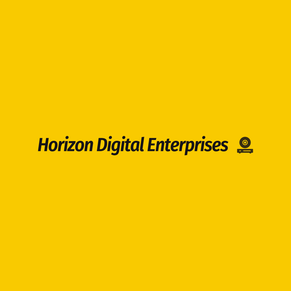 Horizon Digital Enterprises