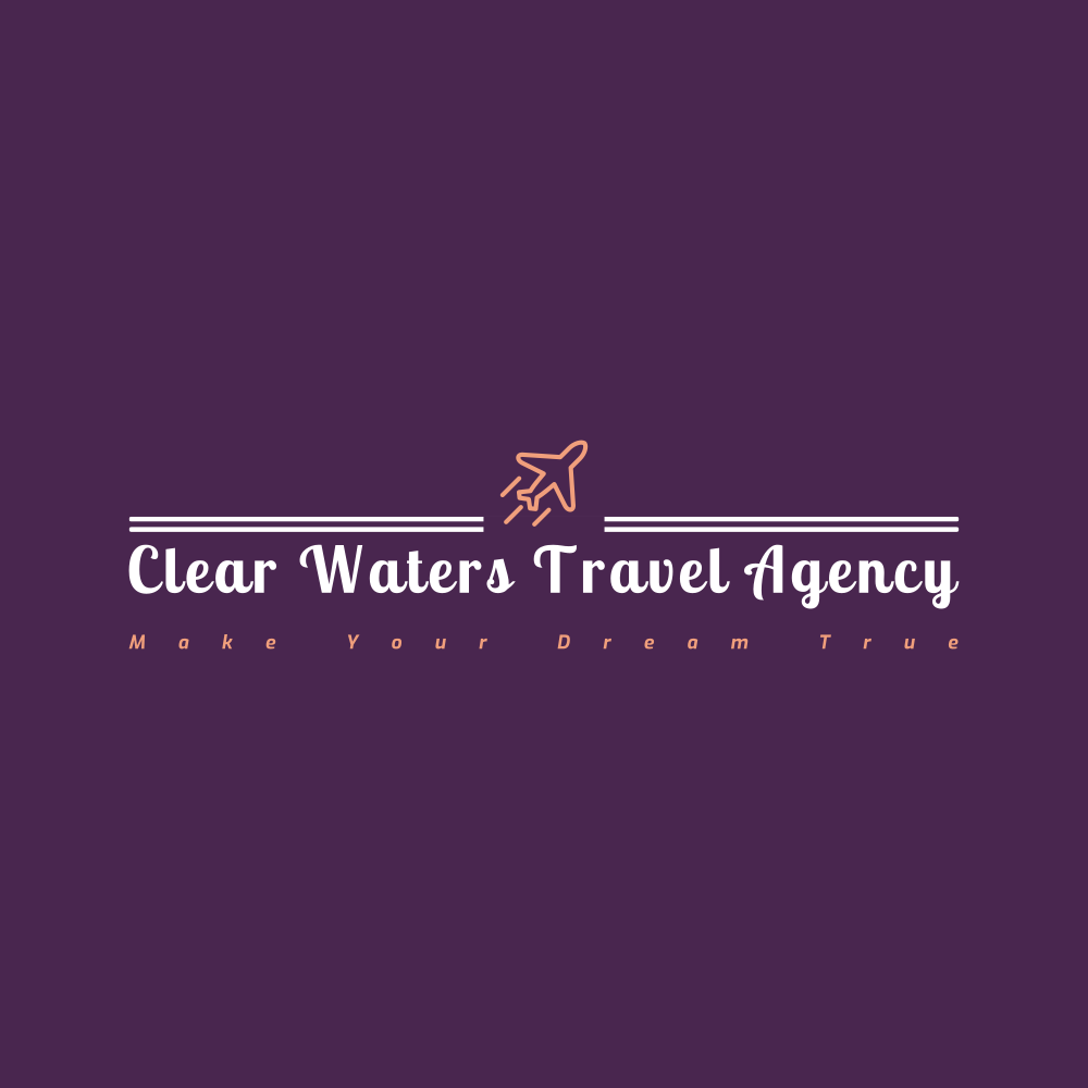 Clear Waters Travel Agency