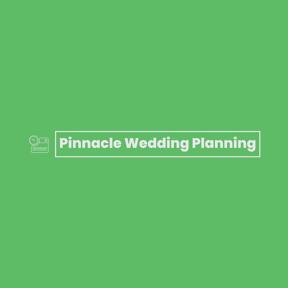 Pinacle Wedding Planning