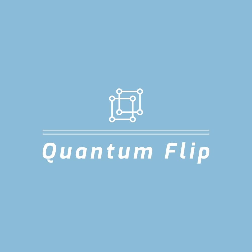 Quantum Flip