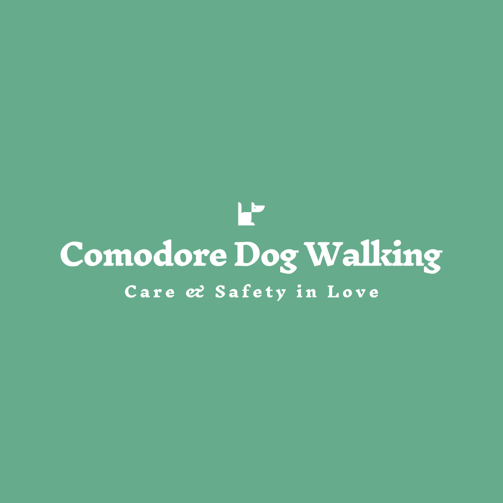 Comodore Dog Walking
