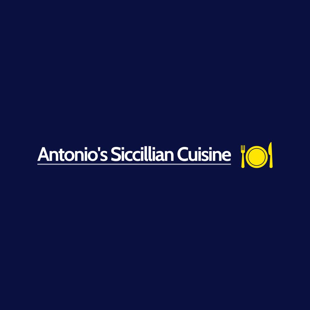 Antonio's Siccillian Cuisine