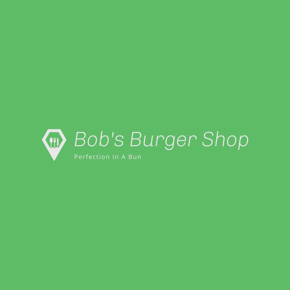 Bob's Burger Shop