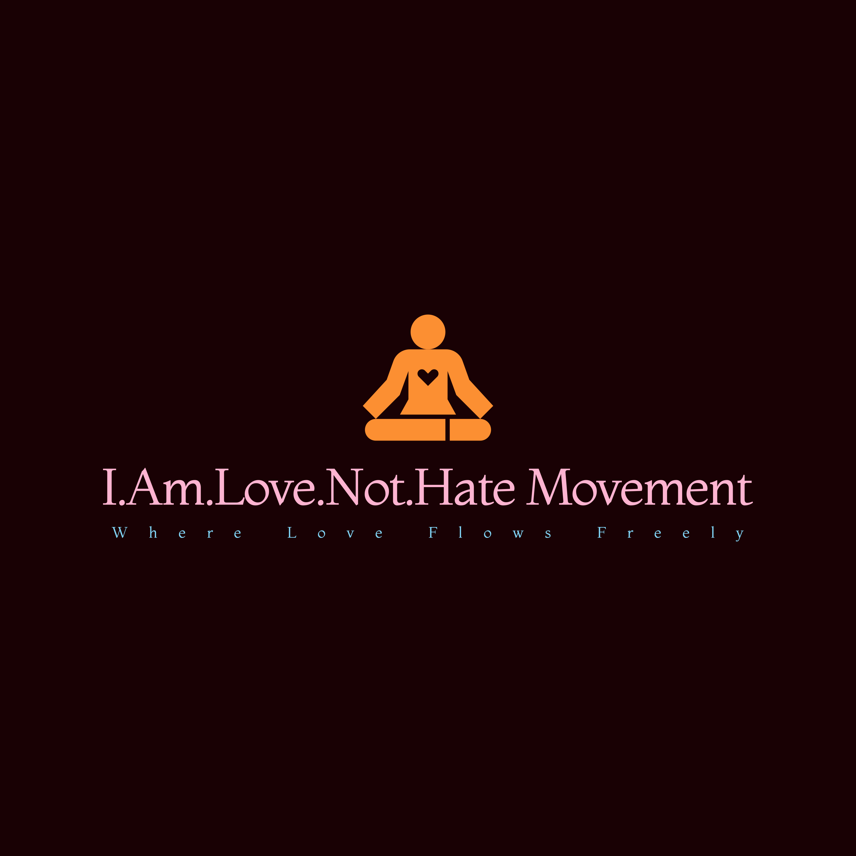 I.Am.Love.Not.Hate Movement