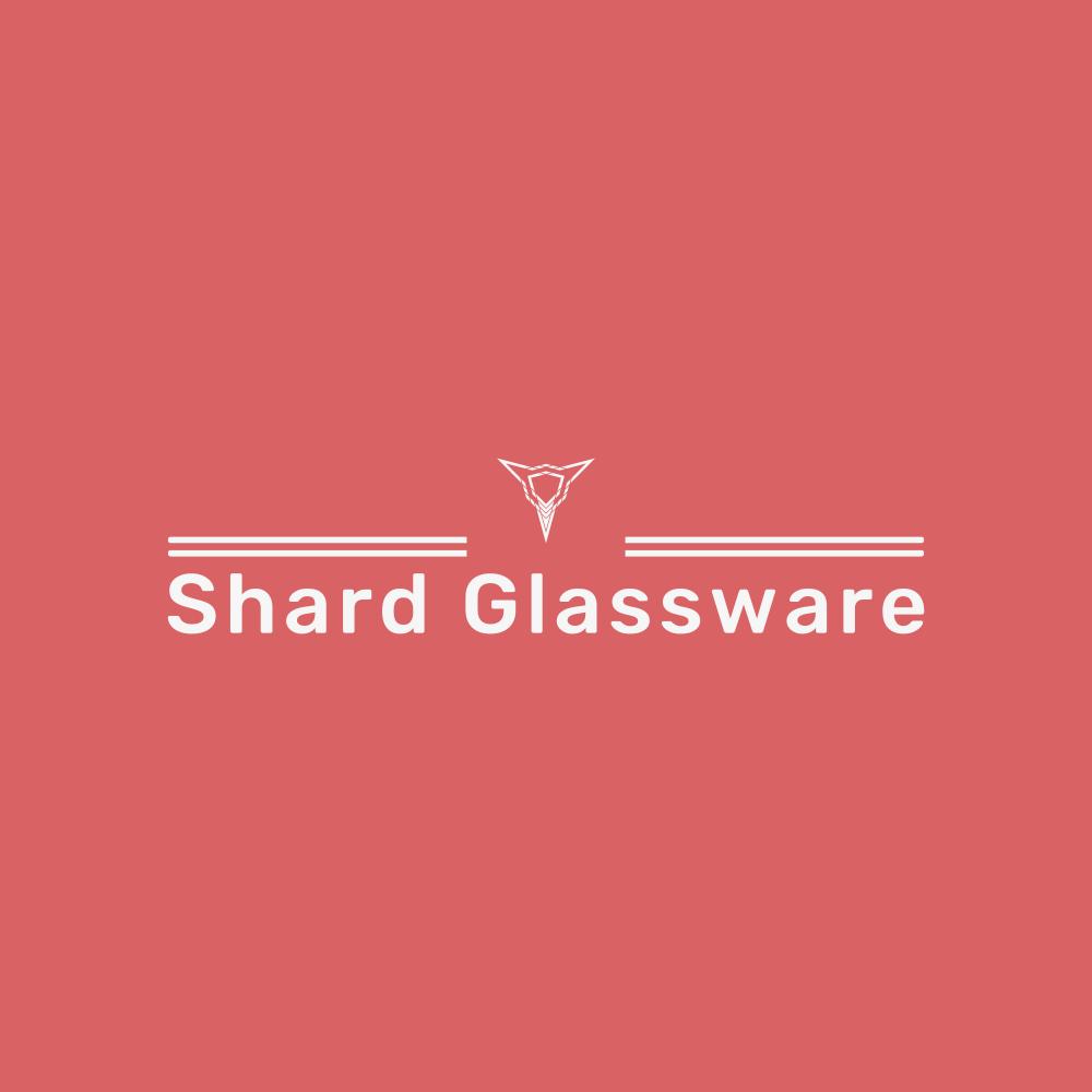 Shard Glassware