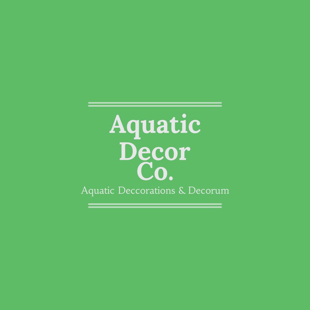 Aquadic Decor Co.