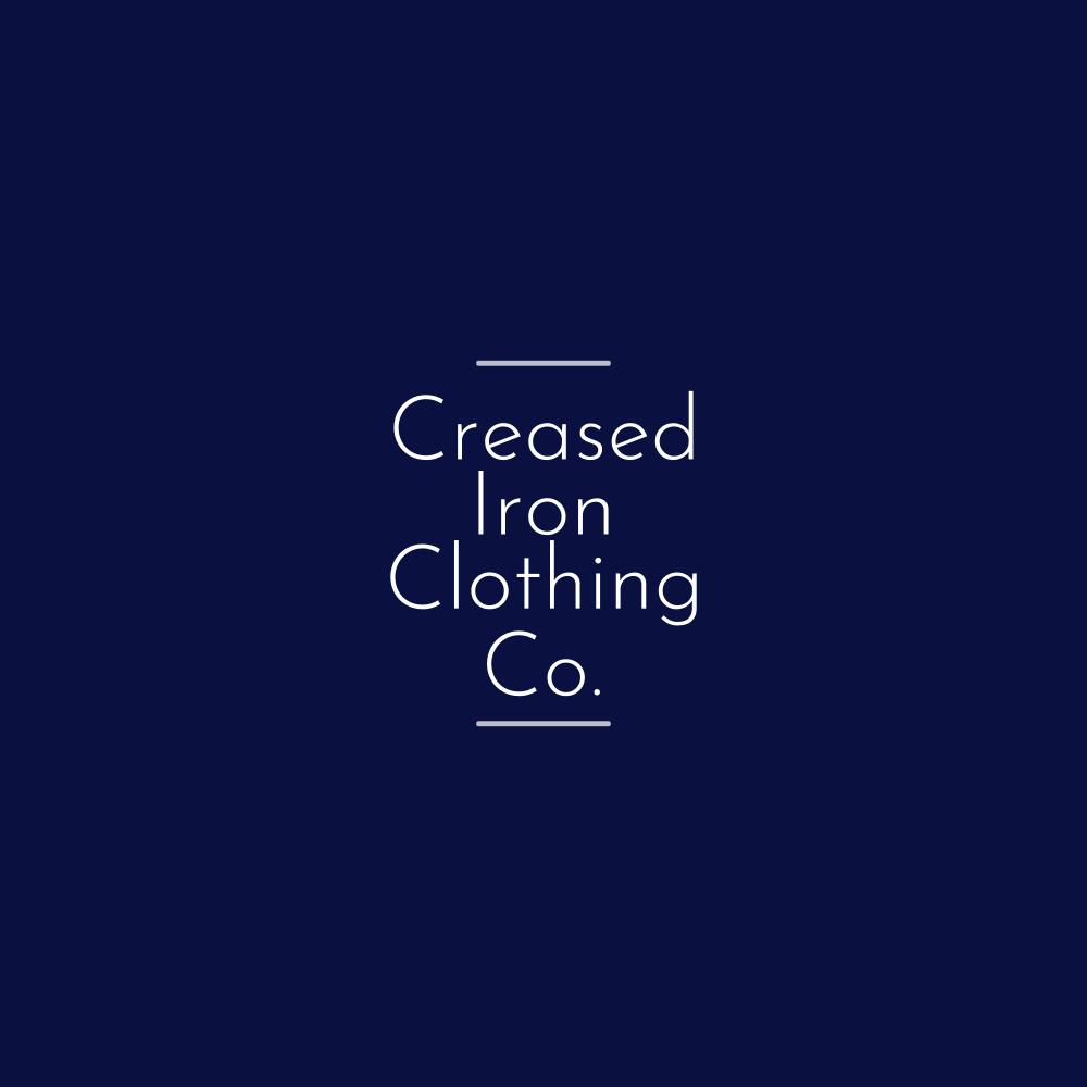 Creased Iron Clothing Co.