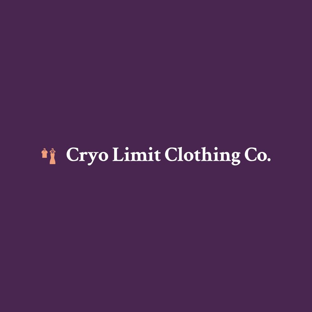 Cryo Limit Clothing Co.