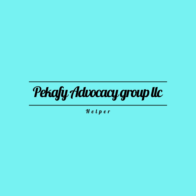 Pekafy Advocacy group llc