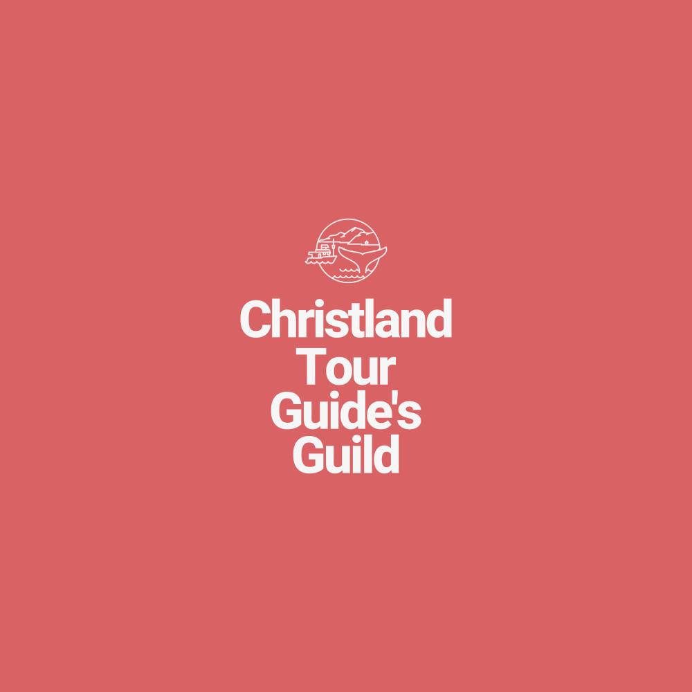 Christland Tour Guide's Guild