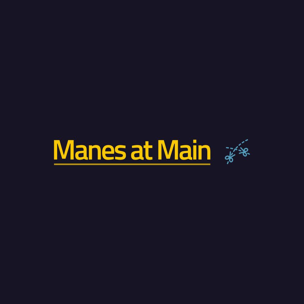Manes at Main