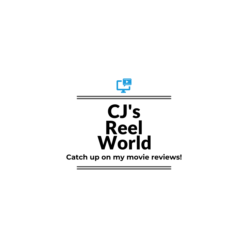 CJ's Reel World