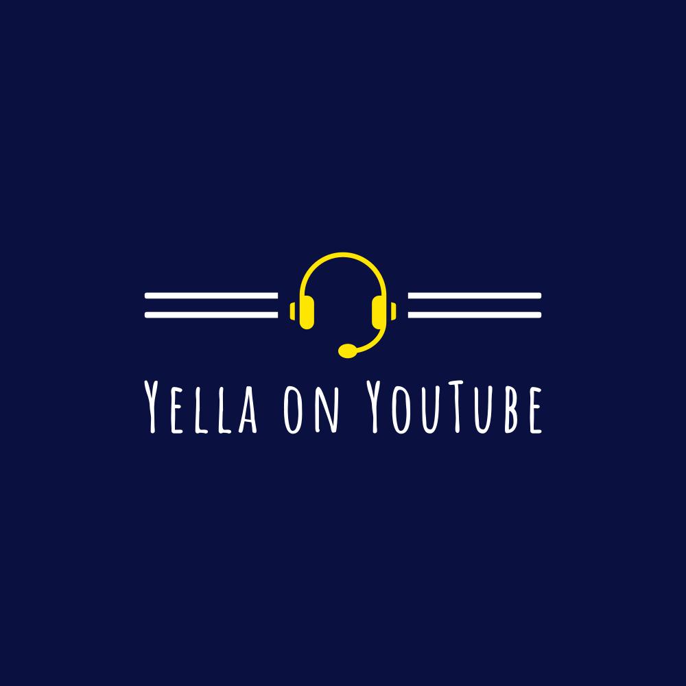 Yella On Youtube