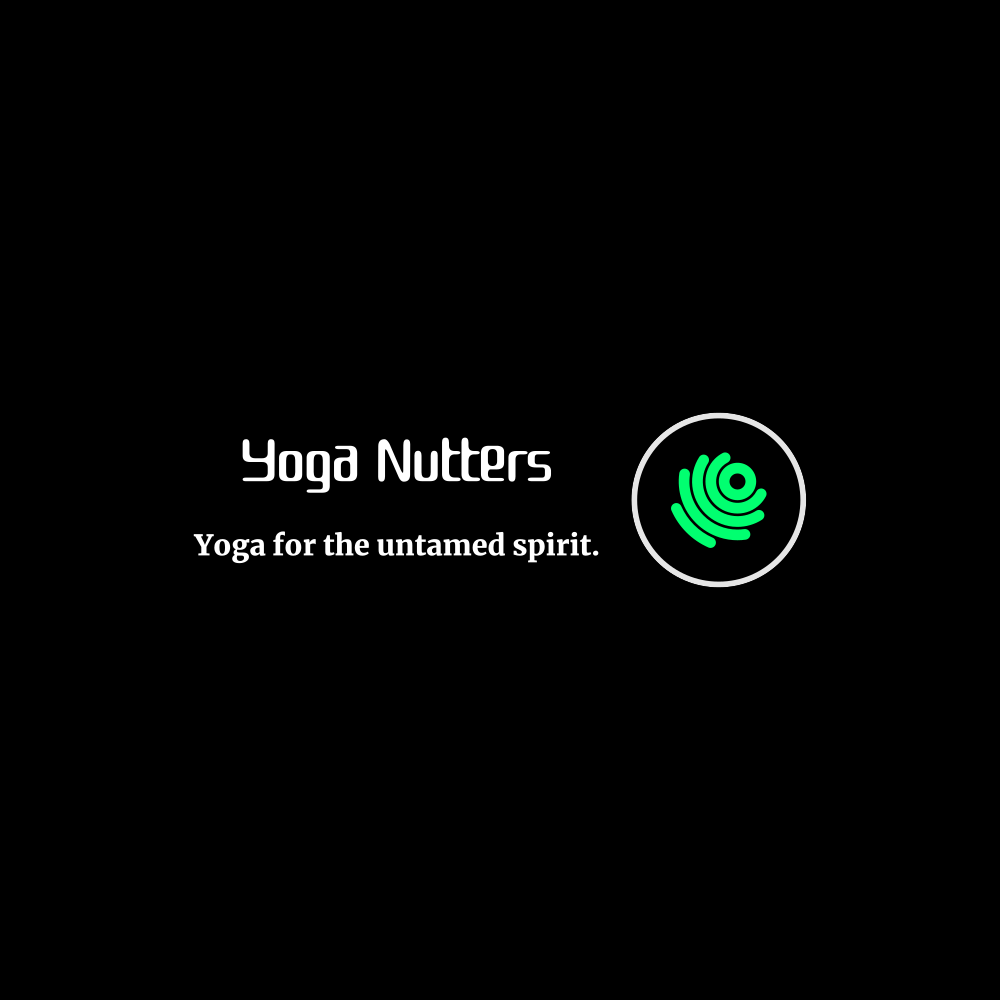 Yoga Nutters