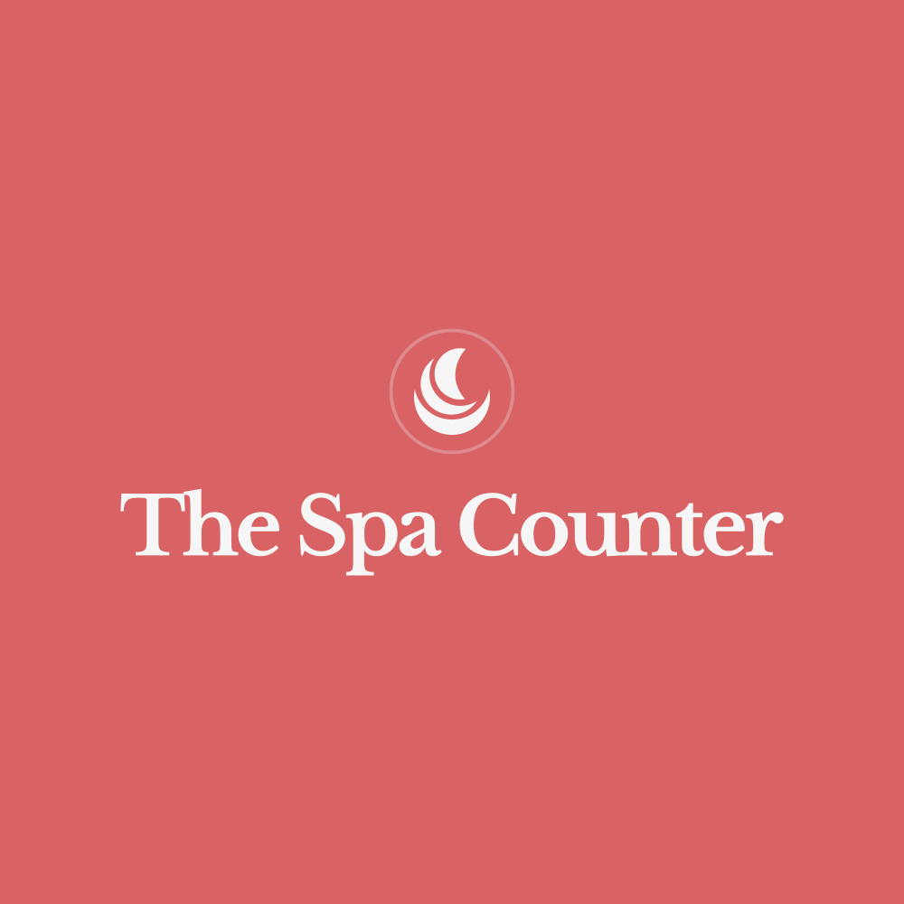 The Spa Counter
