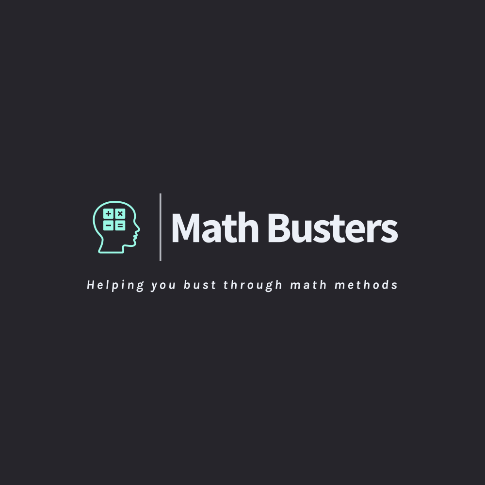Math Busters