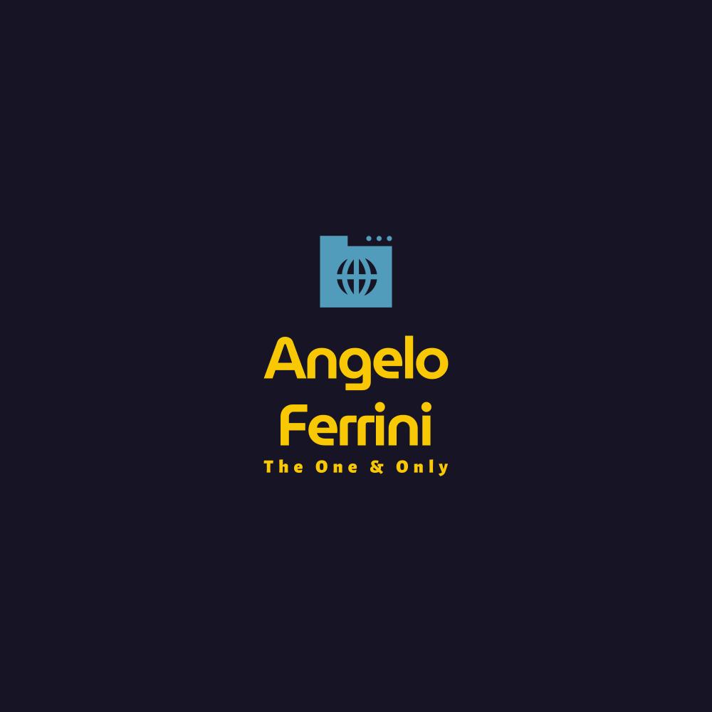 Angelo Ferrini