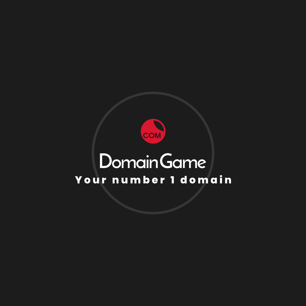 Domain Game